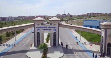 IELTS Sınavı Karaman'da